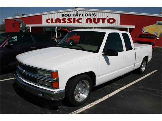 1996 Chevrolet Pickup | 802240