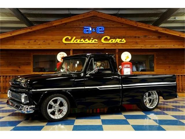 1966 Chevrolet C/K 10 | 802279