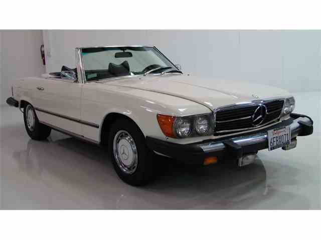 1975 Mercedes-Benz 450SL | 802283