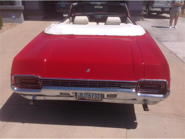 1970 Ford Galaxie XL | 802287