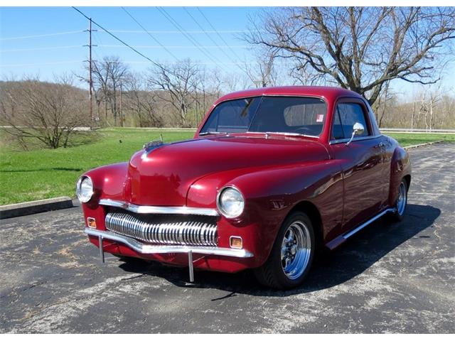 1949 Plymouth Business Coupe Custom | 802296