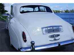 Picture of '61 Rolls Royce Silver Cloud II - H723