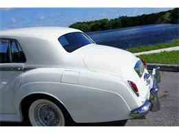 Picture of Classic '61 Silver Cloud II Offered by a Private Seller - H723