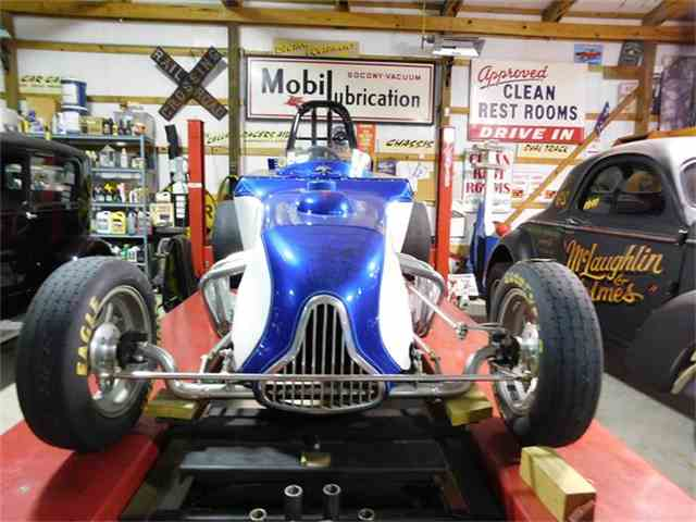 1923 Unspecified Midget Race Car | 802303