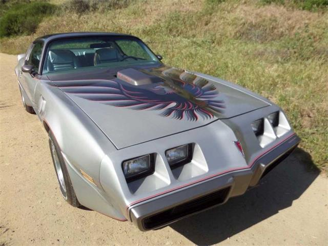 1979 Pontiac Firebird Trans Am | 802335