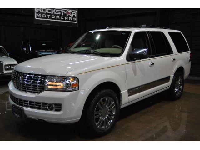 2009 Lincoln Navigator | 802341