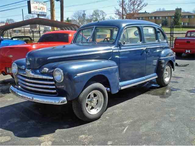 1947 Ford Sedan | 802354