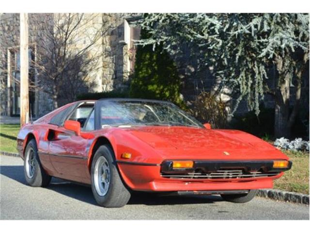 1979 Ferrari 308 GTSI   802362