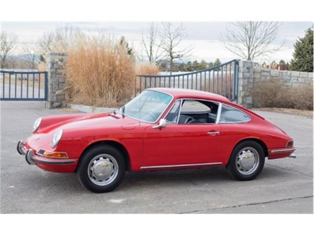 1967 Porsche 912 | 802368