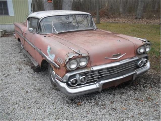 1958 Chevrolet Impala | 802370