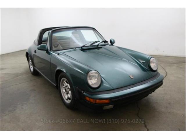 1977 Porsche 911 | 802378