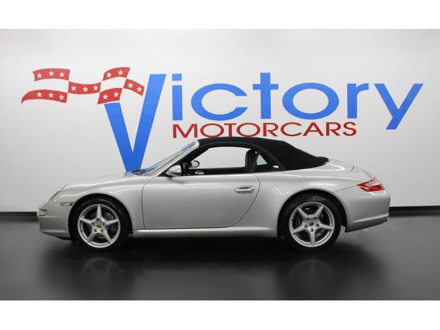 2005 Porsche 911 | 802388