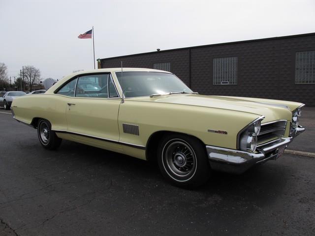 1965 Pontiac 2-Dr Coupe | 802409