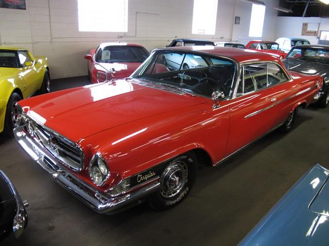 1962 Chrysler 300 | 802411