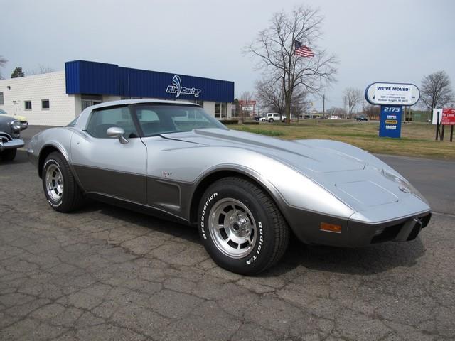 1978 Chevrolet Corvette | 802412