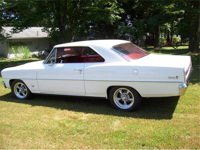 1966 Chevrolet Nova | 802413