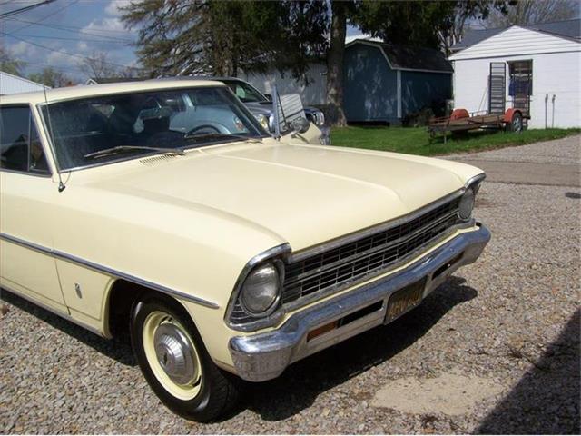 1967 Chevrolet Nova | 802414