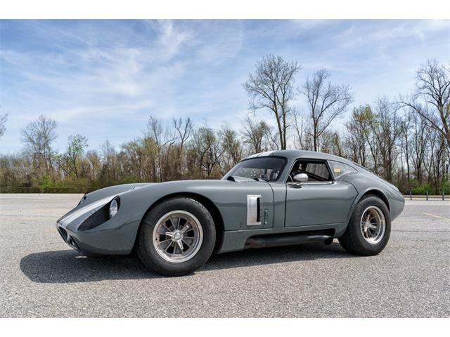 1964 Shelby Daytona | 802421