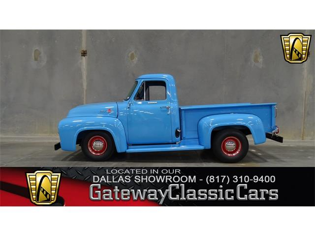 1955 Ford F100 | 802455