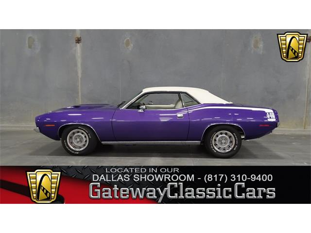 1970 Plymouth Barracuda | 802456
