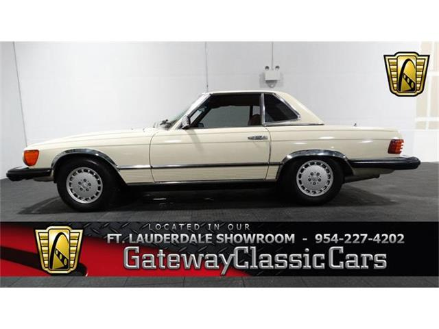 1977 Mercedes-Benz 450SL | 802472