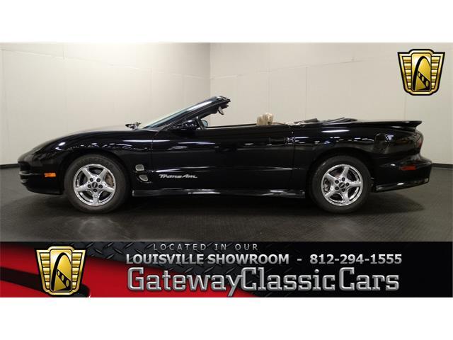 1998 Pontiac Firebird | 802476