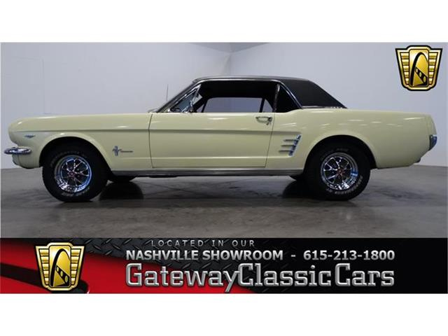 1966 Ford Mustang | 802485