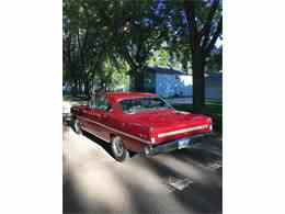 1967 Chevrolet Nova for Sale - CC-802492