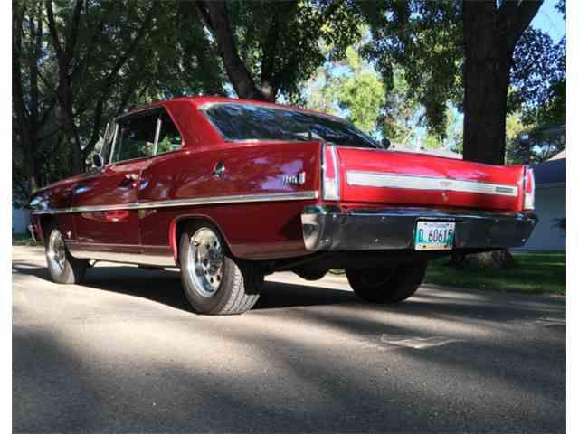 1967 Chevrolet Nova | 802492