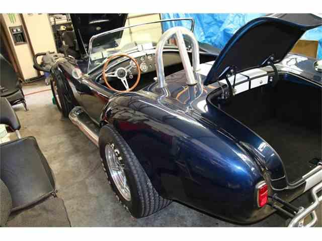 1965 Cobra B&B Replica Roadster   800306