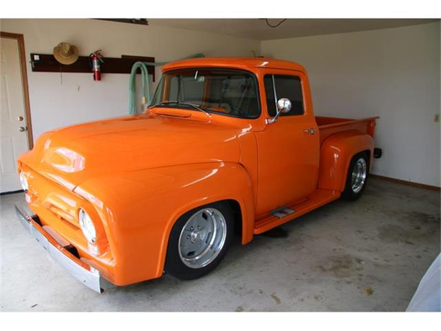 1956 Ford 100 | 800307