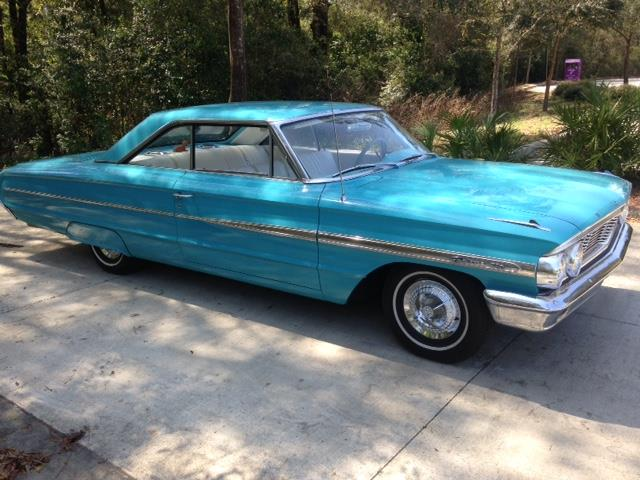1964 Ford Galaxie 500 | 800308