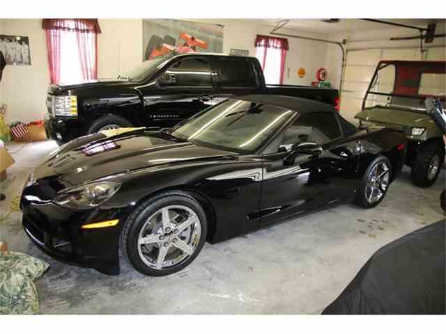 2008 Chevrolet Corvette | 800311