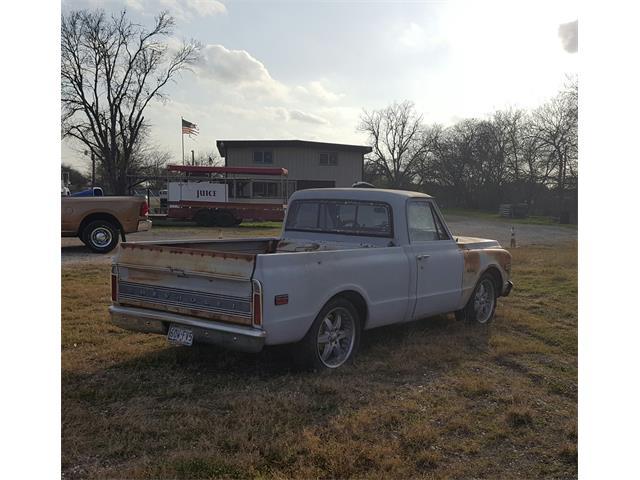 1969 Chevrolet C10 | 800314