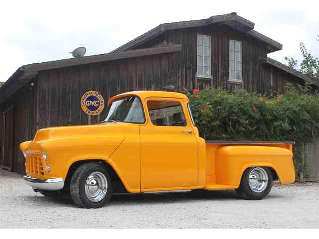 1955 Chevrolet 3100 | 800317