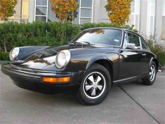 Classifieds For Classic Porsche 912 47 Available