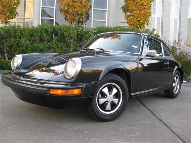 1974 Porsche 912E | 803185