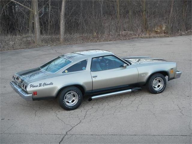 1973 Chevrolet Chevelle | 803231