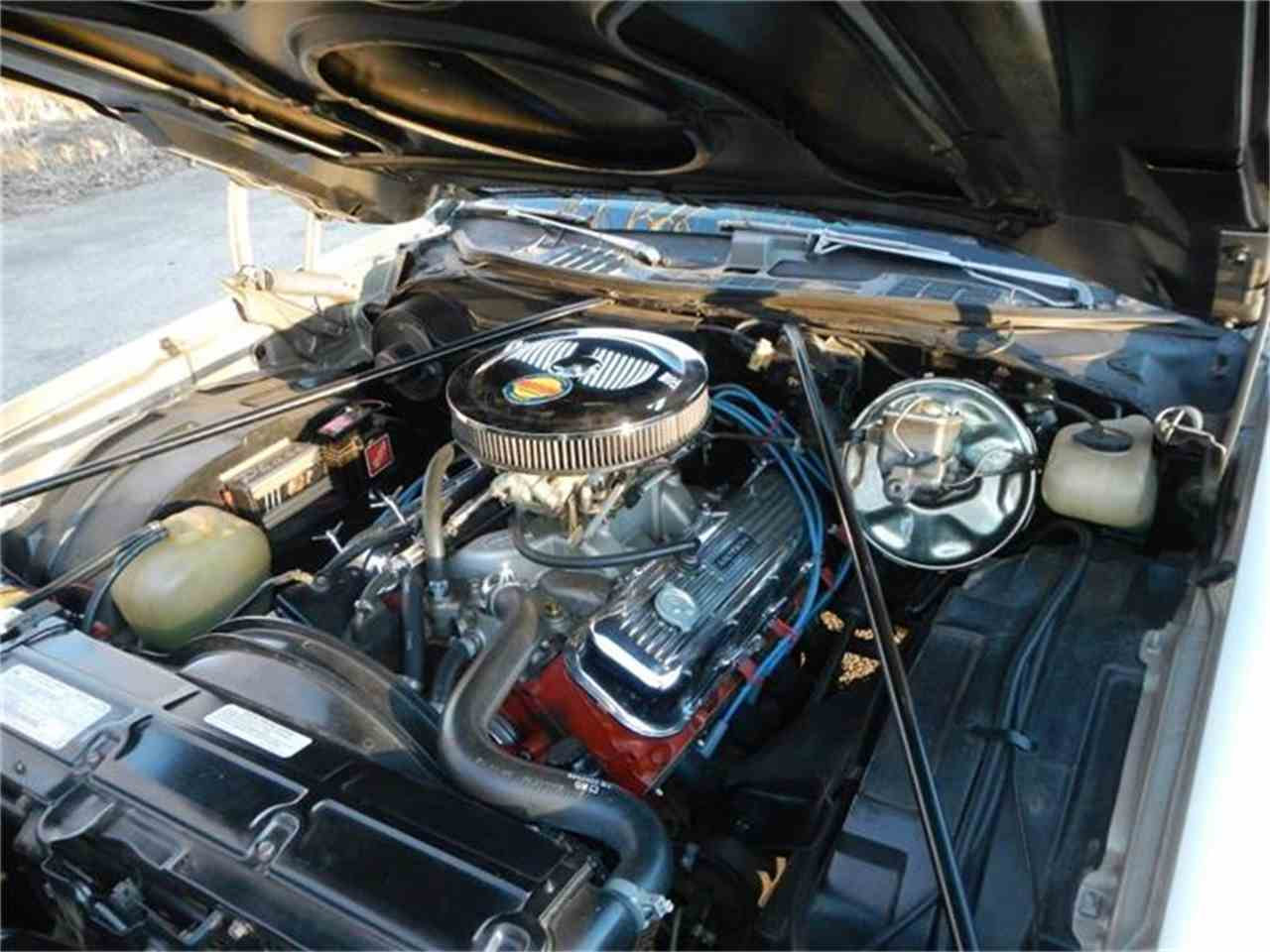 Large Picture of '73 Chevelle - H7RZ