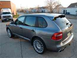2009 Porsche Cayenne for Sale - CC-803236
