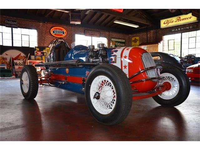 1939 Custom Sprint Car | 803241