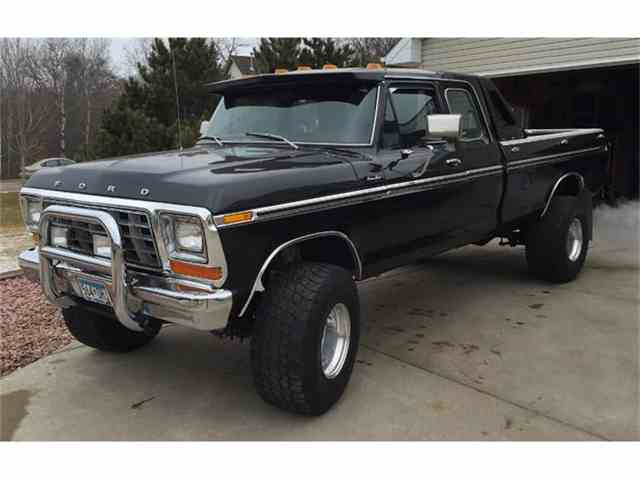 Picture of '79 Pickup Offered by Big R's Muscle Cars - H7SO
