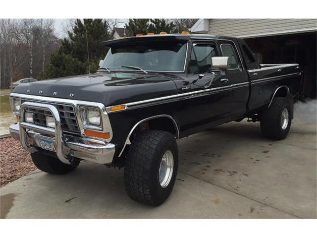 1979 Ford Pickup | 803256