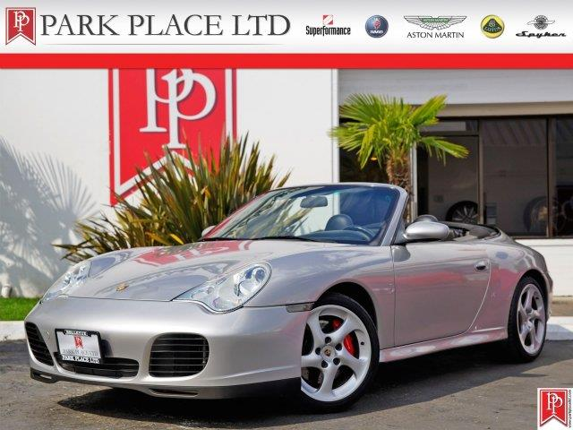 2004 Porsche 911 Carrera | 800327