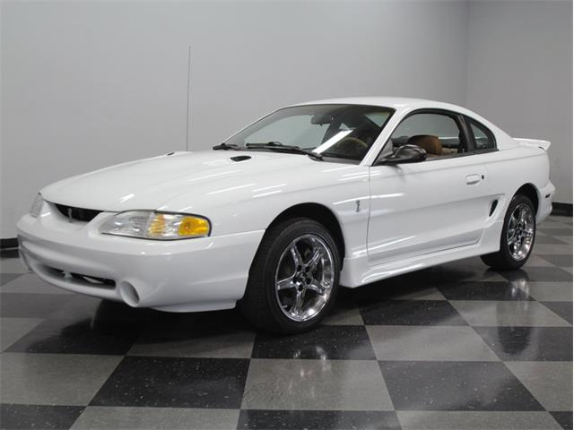 1996 Ford Mustang Cobra | 803279