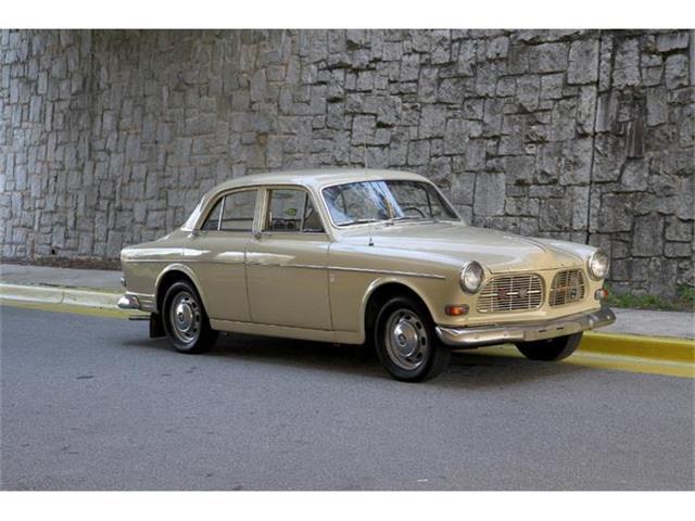 1965 Volvo 122 | 803284