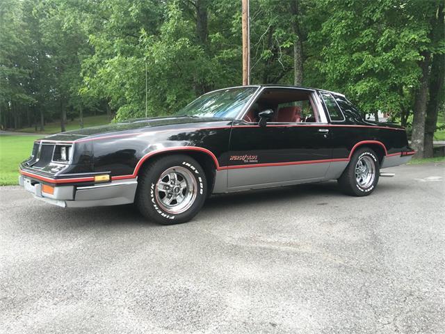 1983 Oldsmobile Cutlass | 803293