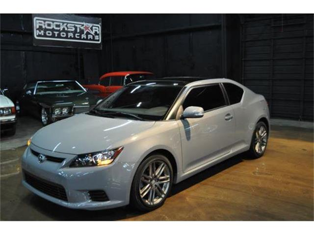 2013 Scion TC | 803301