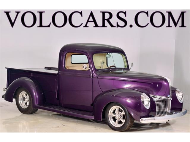 1940 Ford Custom | 803340
