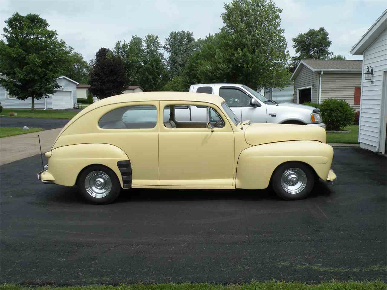 Large Picture of '48 Tudor - H7VH